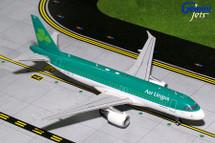 Aer Lingus A320 EI-DEK Gemini Diecast Display Model