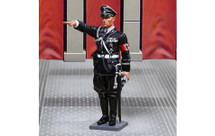 Joachim von Ribbentrop Saluting WWII, single figure