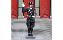 LAH Blood Flagbearer Oath Taker Infantry WWII, single figure