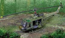 UH-1 Huey Slick Helicopter
