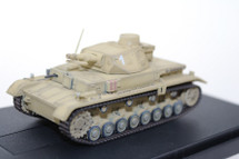 Sd.Kfz.161 Pz.Kpfw.IV Ausf.E Medium Tank German Army, World War II (Tan)