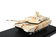 T-90MS Tagil Main Battle Tank Defense Exhibition, Abu Dhabi, 2013