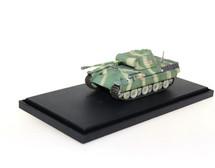 Sd.Kfz.171 Pz.Kpfw.V Ausf.A Panther Medium Tank German Army, 1944 (Green)