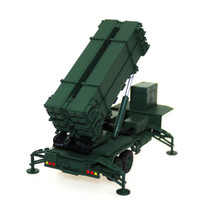 Patriot Missile System (PAC-3) M901 Launching Station Olive Drab