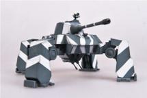 Fist of War German E-75 Ausf.Vierfuessler Heavy Panzer (Plastic)
