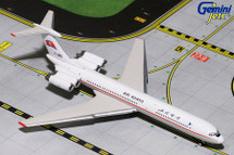 Air Koryo Ilyushin IL-62M Gemini Diecast Display Model