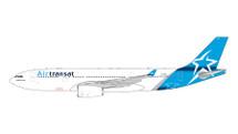 Air Transat A330-200 (2018 Livery) C-GTSN Gemini Diecast Display Model