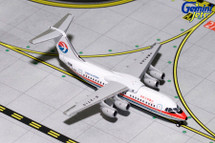 China Eastern BAe-146-300 B-2712 Gemini Diecast Display Model