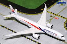 Malaysia A350-900 9M-MAB Gemini Diecast Display Model