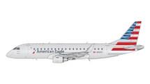 American Eagle ERJ-175 N416YX Gemini Diecast Display Model