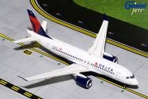 Delta CS100 N101DU Gemini Diecast Display Model