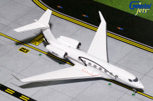 Gulfstream G650 N651GJ Gemini Diecast Display Model