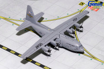 C-130 USAF (Pittsburgh ANG) 79283 Gemini Diecast Display Model