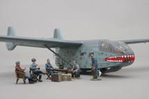 Gotha Go 242 Germany, WWII Display Model