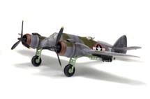 Bristol Beaufighter Mk.VI USAAF, Corsica, France, 1944