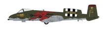 A-10C Thunderbolt II 81-0994, 107th FS/127th Wing, Michigan, Aug 2017