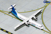 Garuda Indonesia Explore ATR-72 PK-GAH Gemini Diecast Display Model