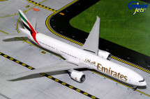 Emirates Boeing 777-300ER A6-ENJ Gemini Diecast Display Model