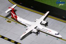 Qantaslink Dash 8 Q-400 (New Livery) VH-QOA Gemini Diecast Display Model