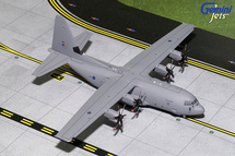 Royal Air Force Lockheed C-130J Hercules ZH886 Gemini Diecast Display Model
