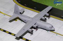 Royal Air Force Lockheed C-130J Hercules ZH886 Gemini Diecast Display Model