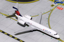 Delta B717-200 N896AT Gemini Diecast Display Model