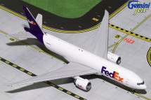 FedEx B777F N886FD Gemini Diecast Display Model