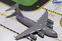 NATO/PAPA Boeing C-17 SAC-03 Gemini Diecast Display Model