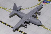 Royal Air Force C-130J 886 Gemini Diecast Display Model