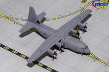 Royal Air Force C-130J 886 Gemini Diecast Display Model
