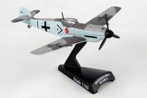 "Bf-109 E-3 III/JG26 Adolf Galland ""Black 1"", France 1940"