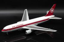 Air Canada B767-200 C-GAUN