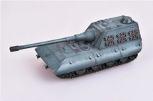 E-100 170mm Tank Destroyer German Army, Germany, 1946 (Grey)