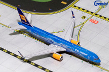 Icelandair 757-200, TF-FIR Gemini Diecast Display Model