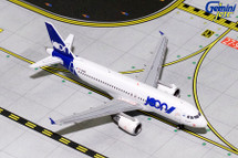 Joon, F-GKXN A320-200 Gemini Diecast Display Model