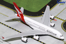 Qantas A380-800, VH-OQF Gemini Diecast Display Model