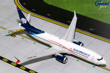 Aeromexico 737 MAX 8, XA-MAG Gemini Diecast Display Model