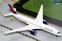 Delta Air Lines A350-900, N502DN Gemini Diecast Display Model