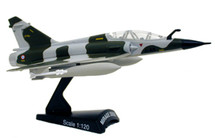 Mirage 2000B Armee de l`Air EC 1/4 Dauphine