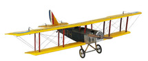 Jenny JN-7H Classic Barnstormer, Large Authentic Models