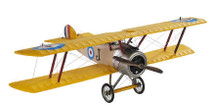 Sopwith Camel Small Authentic Models