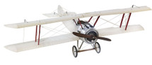 Sopwith Transparent Camel, Large Authentic Models