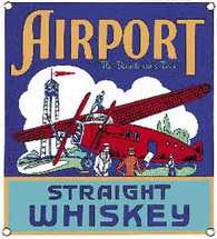 """Airport-Whiskey"" Ande Rooney"
