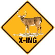 """""""Deer Crossing"""" Ande Rooney"""