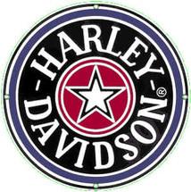 """Harley FB Cap"" Ande Rooney"
