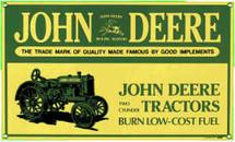 """""""John Deere John Deere"""" Ande Rooney"""