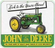 """""""John Deere Years"""" Ande Rooney"""