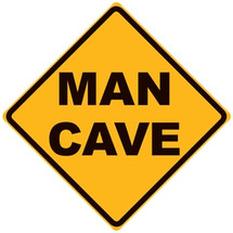 """Man Cave Diamond"" Ande Rooney"