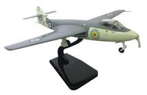 Hawk FB.Mk 5 Diecast Model RNFAA, WM969