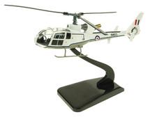 Gazelle HCC.Mk 4 RAF, XW855